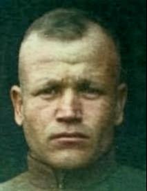 Терентьев Иван Терентьевич