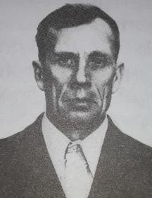 Онучин Александр Константинович