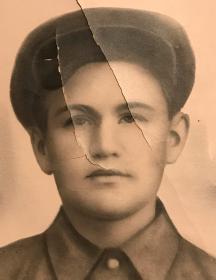 Шайхутдинов Хуснимардан Шаехмарданович