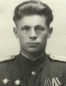 Хрушков Никандр Лазаревич