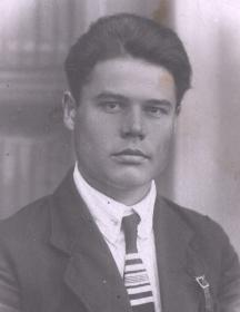 Кузнецов Тимофей Семенович