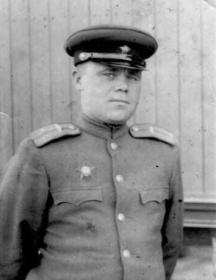 Коптелов Иван Александрович