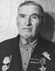 Черемных Кузьма Петрович