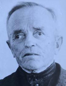 Князев Никита Андреевич