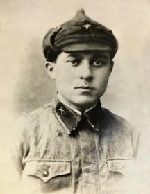 Бабий Иван Кузьмич