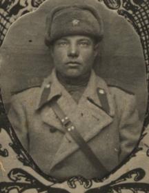 Чернов Николай Валентинович