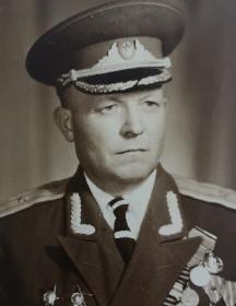 Худорожков Георгий Николаевич