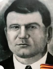 Лунёв Кирилл Петрович