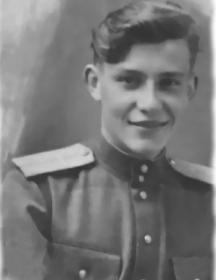 Гусаров Фёдор Николаевич