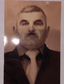Тигиев Реваз Разденович