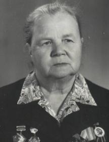 Казакова Нина Константиновна