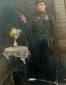 Астафьев Александр Васильевич