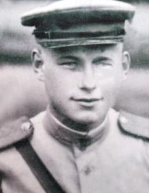 Агафонов Николай Григорьевич