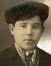 Никишин Иван Александрович