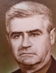 Павлюк Михаил Ефимович