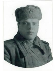 Тихомиров Павел Петрович