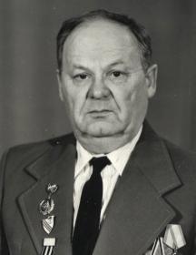 Чувашев Николай Семенович