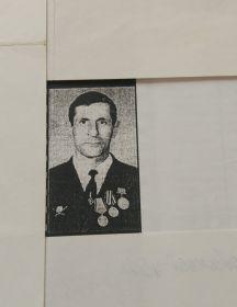 Сунгурян Амаяк Аванесович