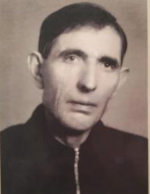 Погорелов Максим Кондратьевич