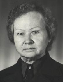 Шавлова Александра Марковна