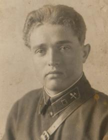 Коробов Павел Михайлович