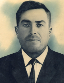 Свириденко Василий Маркович