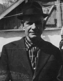 Кривенко Иван Никитович