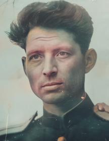 Лисицын Игорь Михайлович