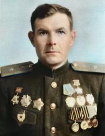 Егоров Павел Васильевич