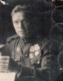 Щёкин Николай Ианович