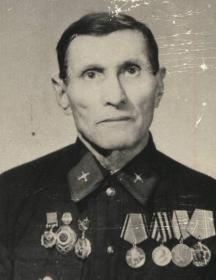 Захаров Михаил Евгеньевич