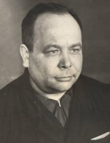 Чиков Николай Михайлович