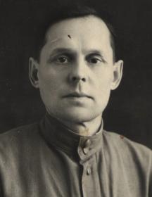 Ежов Николай Александрович