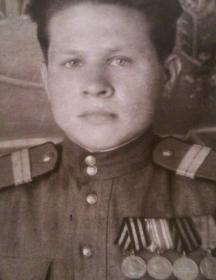 Ковалевич Григорий Фёдорович