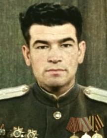 Тюриков Терентий Николанвич