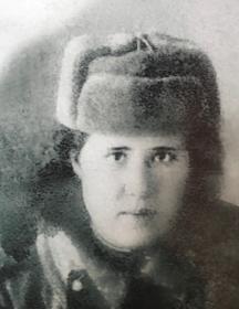 Куприянова Антонина Николаевна