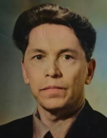 Панюков Иван Егорович