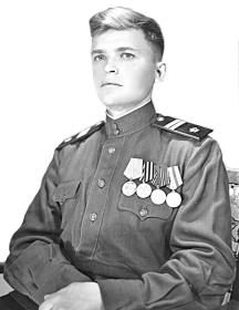 Доронин Иван Васильевич