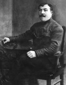 Каланов Иван Лаврентьевич
