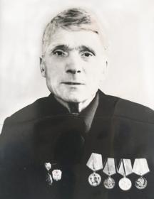 Коротенко Иван Михайлович