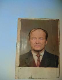 СИДОРЕНКО Иван Федосеевич