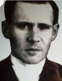 Павлов Тимофей Дмитриевич