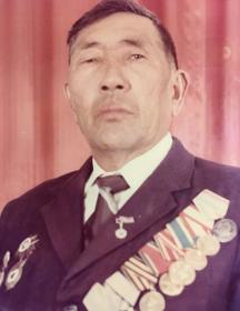 Исин Байтен