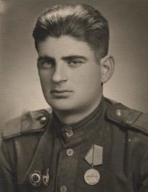 Бутулов Георгий Гарегинович