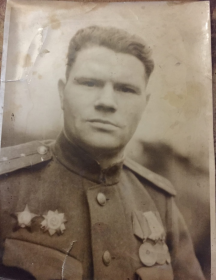Самсонов Иван Михайлович