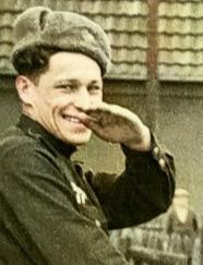 Вялкин Николай Павлович