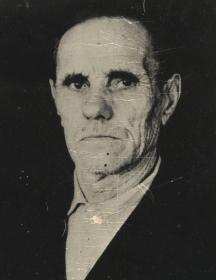 Шалтыков Данил Федорович