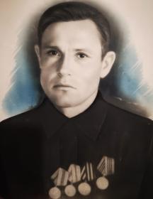 Суслов Василий Никитович