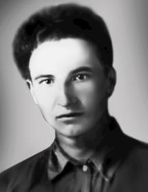 Певнев Григорий Михайлович