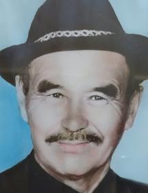 Исхаков Самат Исхакович